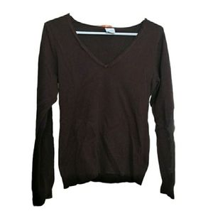 Brown Long Sleeve